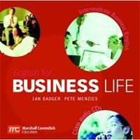 Cengage Learning Services English for Business Life Inter CD (Badger, I. - Menzies, P.) cena od 0,00 €