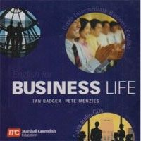 Cengage Learning Services English for Business Life Upper CD (Badger, I. - Menzies, P.) cena od 0,00 €