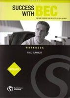 Cengage Learning Services Success with BEC Vantage Workbook with Key (Cook, R. - Pedtretti, M. - Stephenson, H. - Hughes, J. - Dummett, P. - Benn, C.) cena od 0,00 €