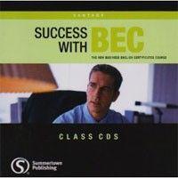 Cengage Learning Services Success with BEC Vantage CD (Cook, R. - Pedtretti, M. - Stephenson, H. - Hughes, J. - Dummett, P. - Benn, C.) cena od 0,00 €
