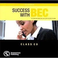 Cengage Learning Services Success with BEC Higher CD (Cook, R. - Pedtretti, M. - Stephenson, H. - Hughes, J. - Dummett, P. - Benn, C.) cena od 0,00 €