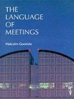 Cengage Learning Services Language of Meetings (Goodale, M.) cena od 0,00 €