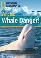 Cengage Learning Services Footprint Reading Library 0800 Arctic Whale Danger! (Waring, R.) cena od 0,00 €