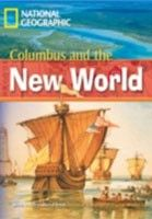Cengage Learning Services Footprint Reading Library 0800 Columbus and New World (Waring, R.) cena od 0,00 €