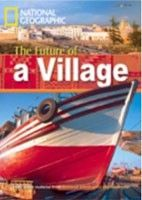 Cengage Learning Services Footprint Reading Library 0800 Future of a Village (Waring, R.) cena od 0,00 €