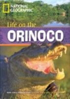 Cengage Learning Services Footprint Reading Library 0800 Life on the Orinoco (Waring, R.) cena od 0,00 €