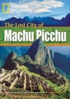 Cengage Learning Services Footprint Reading Library 0800 Lost City Machu Picchu + CD (Waring, R.) cena od 0,00 €
