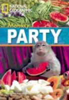 Cengage Learning Services Footprint Reading Library 0800 Monkey Party (Waring, R.) cena od 0,00 €