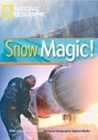 Cengage Learning Services Footprint Reading Library 0800 Snow Magic! (Waring, R.) cena od 0,00 €