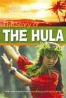 Cengage Learning Services Footprint Reading Library 0800 Story of the Hula + CD (Waring, R.) cena od 0,00 €