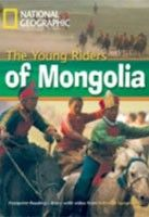 Cengage Learning Services Footprint Reading Library 0800 Young Riders Mongolia (Waring, R.) cena od 0,00 €