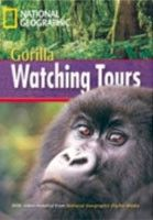 Cengage Learning Services Footprint Reading Library 1000 Gorilla Watching Tours (Waring, R.) cena od 0,00 €