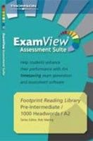 Cengage Learning Services Footprint Reading Library 1000 ExamView CD-ROM (Waring, R.) cena od 0,00 €