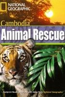 Cengage Learning Services Footprint Reading Library 1300 Cambodia Animal Rescue (Waring, R.) cena od 0,00 €