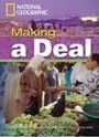 Cengage Learning Services Footprint Reading Library 1300 Making a Deal (Waring, R.) cena od 0,00 €