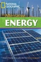 Cengage Learning Services Footprint Reading Library 3000 Alternative Energy (Waring, R.) cena od 0,00 €