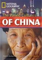 Cengage Learning Services Footprint Reading Library 3000 Varied Cultures of China (Waring, R.) cena od 0,00 €