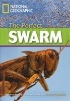Cengage Learning Services Footprint Reading Library 3000 Perfect Swarm + CD (Waring, R.) cena od 0,00 €