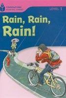 Cengage Learning Services Foundation Reading Library 1 Rain! Rain! Rain! (Waring, R. - Jamall, M.) cena od 0,00 €