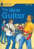 Cengage Learning Services Foundation Reading Library 2 New Guitar (Waring, R. - Jamall, M.) cena od 0,00 €