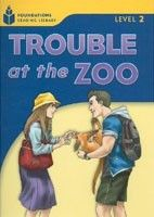 Cengage Learning Services Foundation Reading Library 2 Trouble at the ZOO (Waring, R. - Jamall, M.) cena od 0,00 €