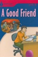 Cengage Learning Services Foundation Reading Library 3 Good Friend (Waring, R. - Jamall, M.) cena od 0,00 €