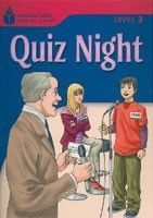 Cengage Learning Services Foundation Reading Library 3 Quiz Night (Waring, R. - Jamall, M.) cena od 0,00 €