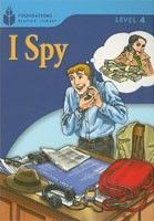 Cengage Learning Services Foundation Reading Library 4 I Spy (Waring, R. - Jamall, M.) cena od 0,00 €