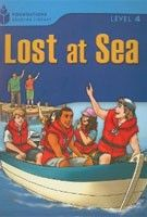 Cengage Learning Services Foundation Reading Library 4 Lost at Sea (Waring, R. - Jamall, M.) cena od 0,00 €