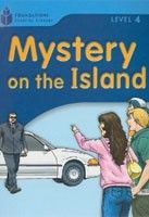 Cengage Learning Services Foundation Reading Library 4 Mystery on the Island (Waring, R. - Jamall, M.) cena od 0,00 €