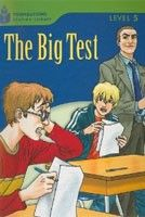Cengage Learning Services Foundation Reading Library 5 Big Test (Waring, R. - Jamall, M.) cena od 0,00 €