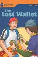 Cengage Learning Services Foundation Reading Library 6 Lost Wallet (Waring, R. - Jamall, M.) cena od 0,00 €