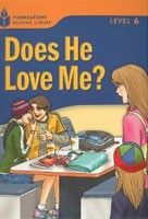 Cengage Learning Services Foundation Reading Library 6 Does He Love Me? (Waring, R. - Jamall, M.) cena od 0,00 €