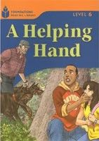Cengage Learning Services Foundation Reading Library 6 Helping Hand (Waring, R. - Jamall, M.) cena od 0,00 €