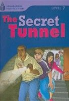 Cengage Learning Services Foundation Reading Library 7 Secret Tunnel (Waring, R. - Jamall, M.) cena od 0,00 €