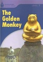Cengage Learning Services Foundation Reading Library 7 Golden Monkey (Waring, R. - Jamall, M.) cena od 0,00 €