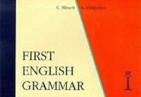 Cengage Learning Services First English Grammar (Blissett, C. - Hallgarten, K.) cena od 0,00 €