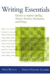 Cengage Learning Services Writing Essentials (Wilson, P. - Ferster Glazier, T.) cena od 0,00 €
