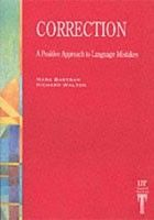 Cengage Learning Services Books For Teachers: Correction (Bartram, M. - Walton, R.) cena od 0,00 €