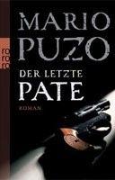 Rowohlt Verlag Der Letzte Pate (Puzo, M.) cena od 0,00 €