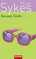 Goldmann Society Girls (Sykes, P.) cena od 0,00 €