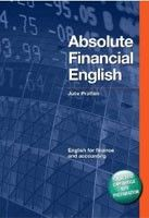 Cengage Learning Services Absolute Financial English (Pratten, J.) cena od 0,00 €