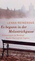 Aufbau Verlag Es Begann In Der Melantrichgasse (Reinerova, L.) cena od 0,00 €