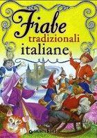 Giunti Editore Fiabe Tradizionali Italiane (De Simone, S.) cena od 0,00 €