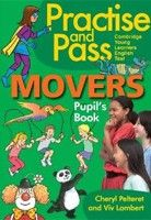 Cengage Learning Services Practise and Pass Movers PB (Lambert, V. - Pelteret, C.) cena od 0,00 €