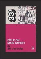 Rolling Stones´s Exile on Main Street (Janovitz, B.) cena od 0,00 €