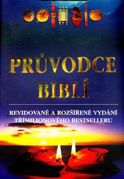 Česká biblická společnost Průvodce Biblí cena od 0,00 €