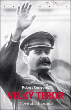 Academia - nakladatelství Velký teror (Robert Conquest) cena od 0,00 €