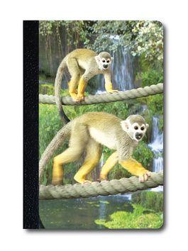ABC Develop s.r.o. Deníček Úžaska Šplhající opičky cena od 0,00 €