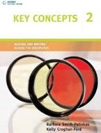 Cengage Learning Services Key Concepts 2: Reading and Writing Across the Disciplines (Smith-Palinkas, B. - Croghan-Ford, K.) cena od 0,00 €